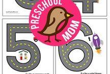 Things That Go Preschool Curriculum