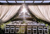Wine Country Weddings / Wedding photos from Sonoma and Napa