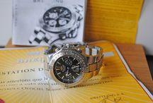 Luxusuhren / Uhren