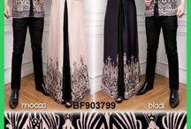 Abaya/Gamis
