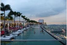 Singapore & Bali honeymoon