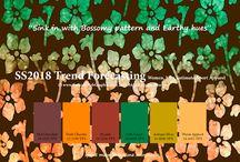trend warna 2018