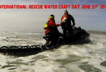 International Rescue Water Craft Day