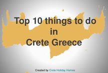 Creta grecia