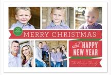 Sending Sweet Greetings / Cards for all seasons!