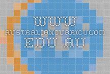 The Australian Curriculum - The Visual Arts / The Australian Curriculum - The Visual Arts