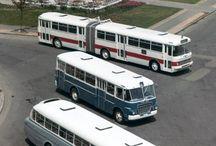 Bus - Socialismu