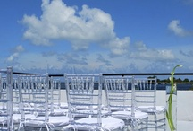 Simple yet Elegant Wedding & Ceremony  / 6.18.11 Wedding Ceremony & Reception.