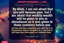 ISLAM THE WAY OF LIFE / Islam the way of Life