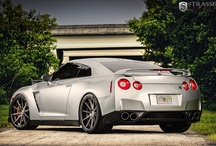 Cool Cars I'll own some day