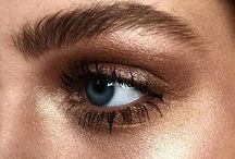 formal eye makeup