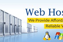 Web Hosting / FAST, RELIABLE & CHEAP DEDICATED SHARED WEB HOSTING SERVICE