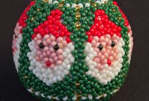 Crafting with Polystyrene Balls / Creative ideas for crafting using polystyrene balls of all sizes as the base.