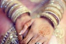 wedding ideas / by Munazzah Mehak