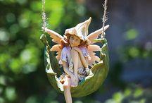 fairy swings