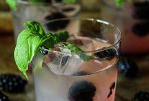 beverages - напитки