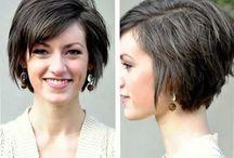 hair styles / hair remedies