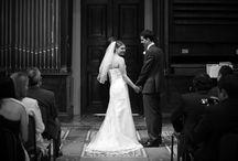 Wedding : S & J