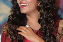 Anjali / Anjali is an award-winning Indian film actress and model, who predominantly appears in Tamil, Telugu and a few Kannada films