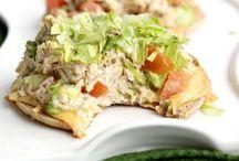 Recipes: Sandwiches / by Jaci Smeltzer
