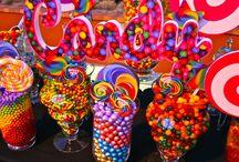 ♠ Candys ♠ / yummyy