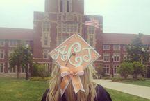 Graduation / by Maggie Reynolds