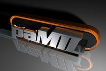 PAMIL S.A. / Branding 2004