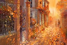 Autumn / Autumn inspiration