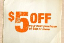 Home Depot Coupons / Get latest Home Depot coupons, printable coupons and promotions here.