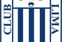 Football clubs. Peru.  Футбольные клубы. Перу.