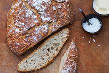 Brot / Baguette