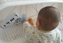 my baby activities