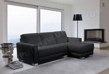 Salon et déco' / Vous recherchez des moyens originaux de mettre en valeur l'aménagement et le style de votre habitat ? Dans ce cas, ce board devrait vous plaire : retrouvez-y décorations, meubles et canapés en tout genre !