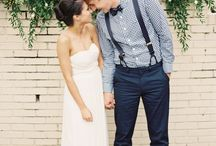 wedding / by Taylor Crook