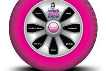 Automotive for Women