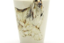 Dog Mug muddymOOd.com Pets / by madamepOmm BYK