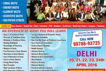 Scientific Vastu Course / In 5 days vastu course, You will learn about Traditional Vastu, Directional Vastu, Element Vastu, Zonal Vastu, Energy Vastu, Geopathic Stress, Application of Aura Scanning, Aura Check and Enhancement, Chakra Check and Chakra Healing, Gem stone Suitability, Alliance and Aura Compatibility, Advance Shanti Karma and Advance Healing, Postive Energies, Negative Energies, Evil Energies, Muhurat in Vastu, Remedial Process in Vastu, Application of Pyramids and Products.