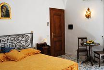 Foto Camere #B&B Villamena / Anteprima foto camere del #B&B Villamena di #Furore in Costiera Amalfitana. Dai un occhiata!