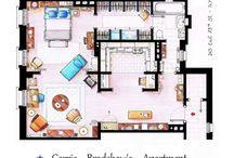 間取り / シューズクロークや土間・WIC・収納スペース…欲しいものはたくさんあるけど。その前に、どんな間取りが好み?
