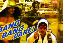#BangBangDare - All in One