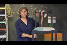 Annie Sloan Videos