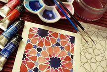 islamic geometry / islamic geometry