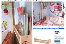 Ideen - Kinderzimmer