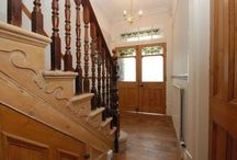 #FalconProperty Victorian Staircases in Peverell