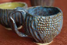 keramika hrnek