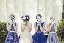 The Wedding Ideas...