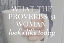 proverbs womam