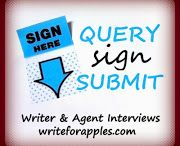 Literary Agents, Editors, & Authors / Interviews with literary agents. editors, & kidlit authors.