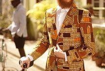 mode africain garçons