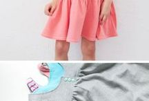 DIY Children's Clothes